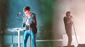 Concert Review: Phoenix