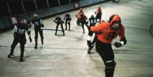 Remake/Remodel: Rollerball (1975) vs. Rollerball (2002)