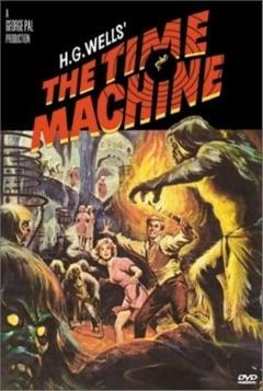TIME MACHINE2