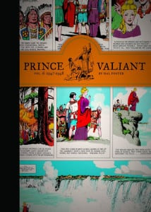 Prince-Valiant-Vol.-6-1947-1948