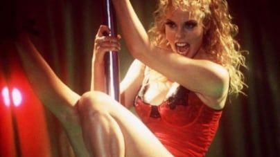 Criminally Underrated: Showgirls