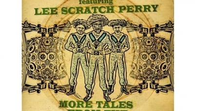 "The Orb Featuring Lee ""Scratch Perry"": More Tales from the Observatory"