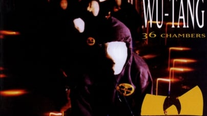 Holy Hell! Enter the Wu-Tang (36 Chambers) Turns 20