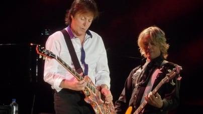 Concert Review: Paul McCartney