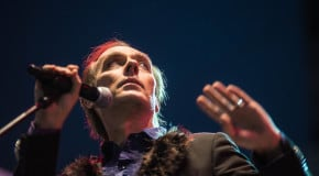 Concert Review: Peter Murphy/Ours/Mike Shapiro