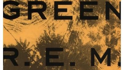 R.E.M.: Green: 25th Anniversary Deluxe Edition