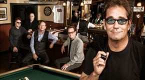 Concert Review: Huey Lewis and the News