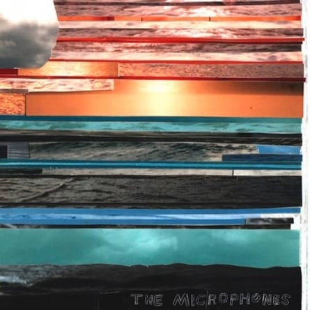 The Microphones: It Was Hot, We Stayed in the Water (Reissue)
