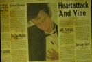 Revisit: Tom Waits: Heartattack and Vine