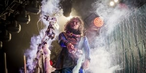 Concert Review: The Flaming Lips