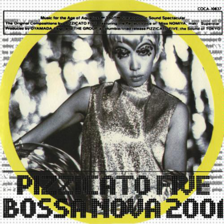 Holy Hell! Bossa Nova 2001 Turns 20