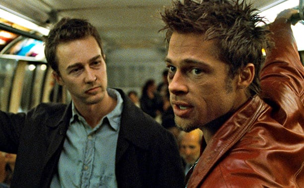 Criminally Overrated: Fight Club