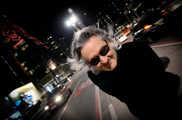 Interview: Wayne Hussey of The Mission UK