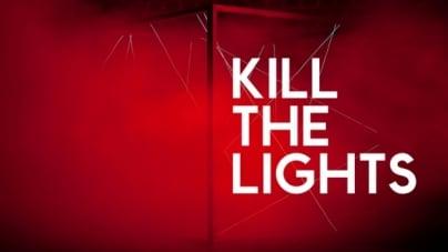 House of Black Lanterns: Kill The Lights