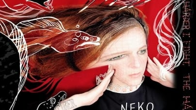 Neko Case: The Worse Things Get, The Harder I Fight, The Harder I Fight, The More I Love You