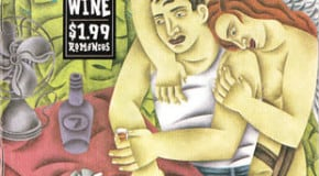 Revisit: God Street Wine: $1.99 Romances