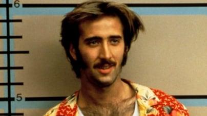 Criminally Underrated: Nicolas Cage