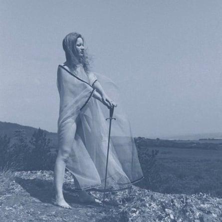 Unknown Mortal Orchestra: Blue Record