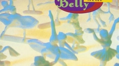 Holy Hell: Tanya Donelly Talks About Belly (20 Years Later!)
