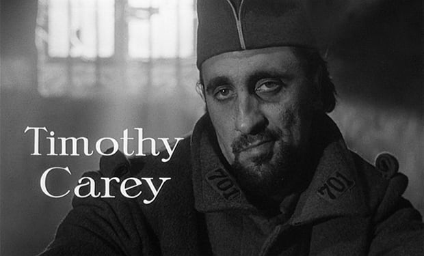Criminally Underrated: Timothy Carey