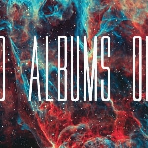 Top 20 Albums of 2013