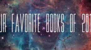 Our Favorite Books of 2013