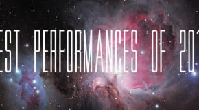 Best Performances of 2013