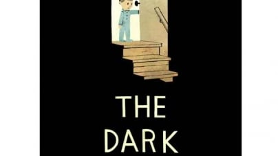 The Dark: by Lemony Snicket, illustrated by Jon Klassen