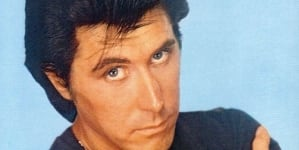 Revisit: Bryan Ferry: These Foolish Things