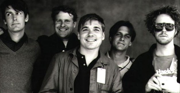 List Inconsequential: The Best of Pavement's Slacker Poetry