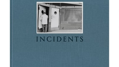 Incidents: by Henry Wessel