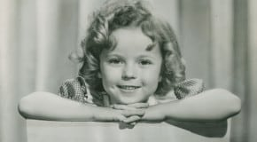 R.I.P. Shirley Temple Black