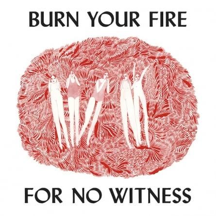 Angel Olsen: Burn Your Fire for No Witness