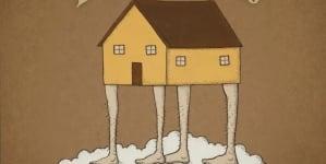 Les Claypool's Duo De Twang: Four Foot Shack