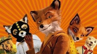 Revisit: Fantastic Mr. Fox
