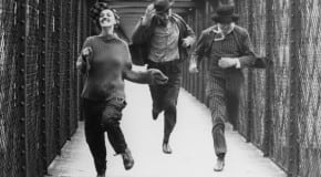 Revisit: Jules and Jim