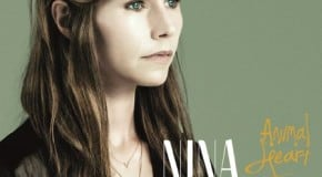 Nina Persson: Animal Heart
