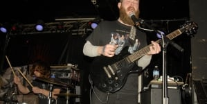 Concert Review: Pallbearer/Lord Dying/The Body