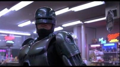 Revisit: Robocop