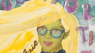 Speedy Ortiz: Real Hair EP