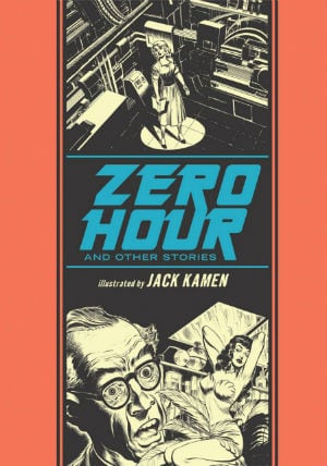 Zero-Hour-And-Other-Stories-Fantagraphics
