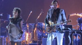 Concert Review: Arcade Fire