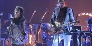 Concert Review: Arcade Fire
