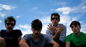Concert Review: The Black Lips and Deerhunter