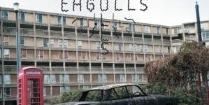 Eagulls: Eagulls