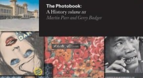 The Photobook: A History Volume III: by Martin Parr and Gerry Badger