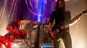 Concert Review: Russian Circles/Helms Alee/KEN Mode