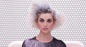 Concert Review: St. Vincent/Noveller