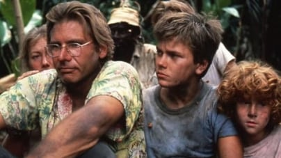 Criminally Underrated: The Mosquito Coast