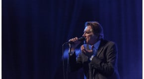 Concert Review: Bryan Ferry